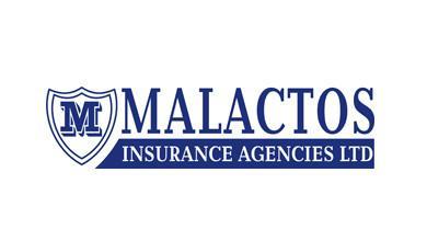 Malactos Insurance Logo