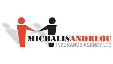 Michael Andreou Logo