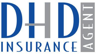 DHD Insurance Agents Logo